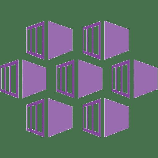 azure aks logo